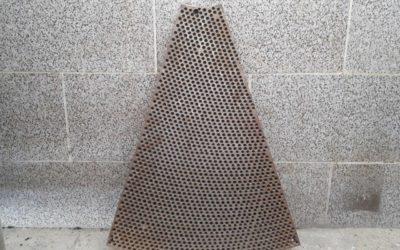 سنگ مخلوط یا ترکیبی دستگاه تنور آرسین کاو آذربایجان