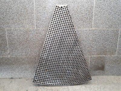 oven Cast Iron